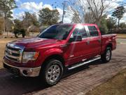 2013 Ford 3.5L 3496CC 213
